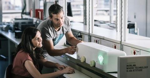 Centros tecnológicos unidos para reducir el impacto de la COVID-19