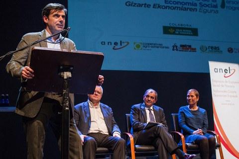 CEPES Navarra celebra el Día de la Economía Social