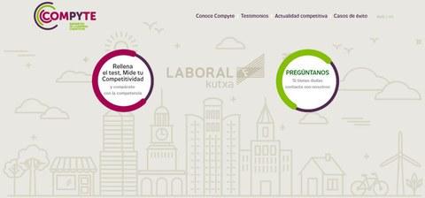 CEPES y LABORAL Kutxa apuestan por el impulso de la competitividad de las empresas de Economía Social