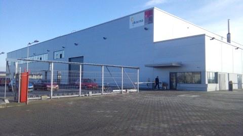 Cikautxo abrirá una fábrica en Rumania