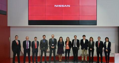 Cita con la innovación en Nissan