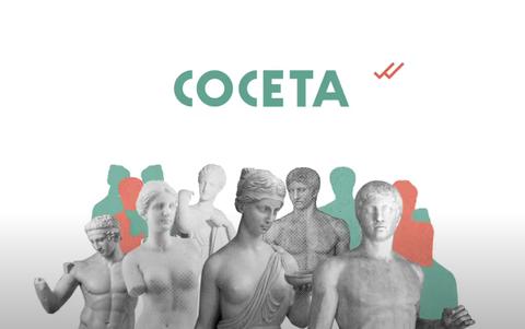 """COCETA lanza la campaña """"ReinventaenCOOP"""""""