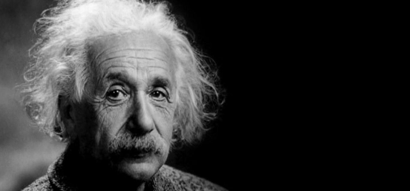 15 frases de Albert Einstein para afrontar las dificultades con ilusión y creatividad