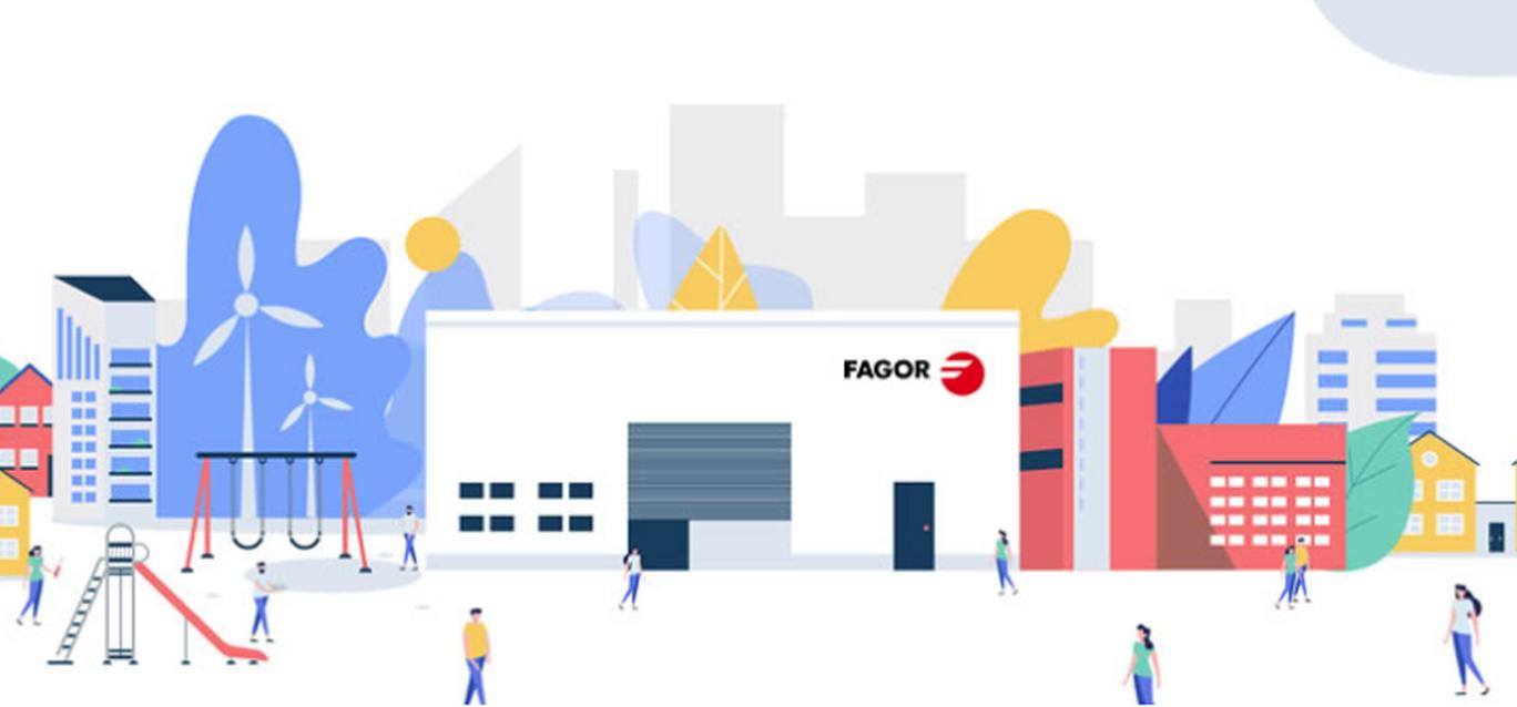 Fagor Taldea 2030: comenzamos nueva década