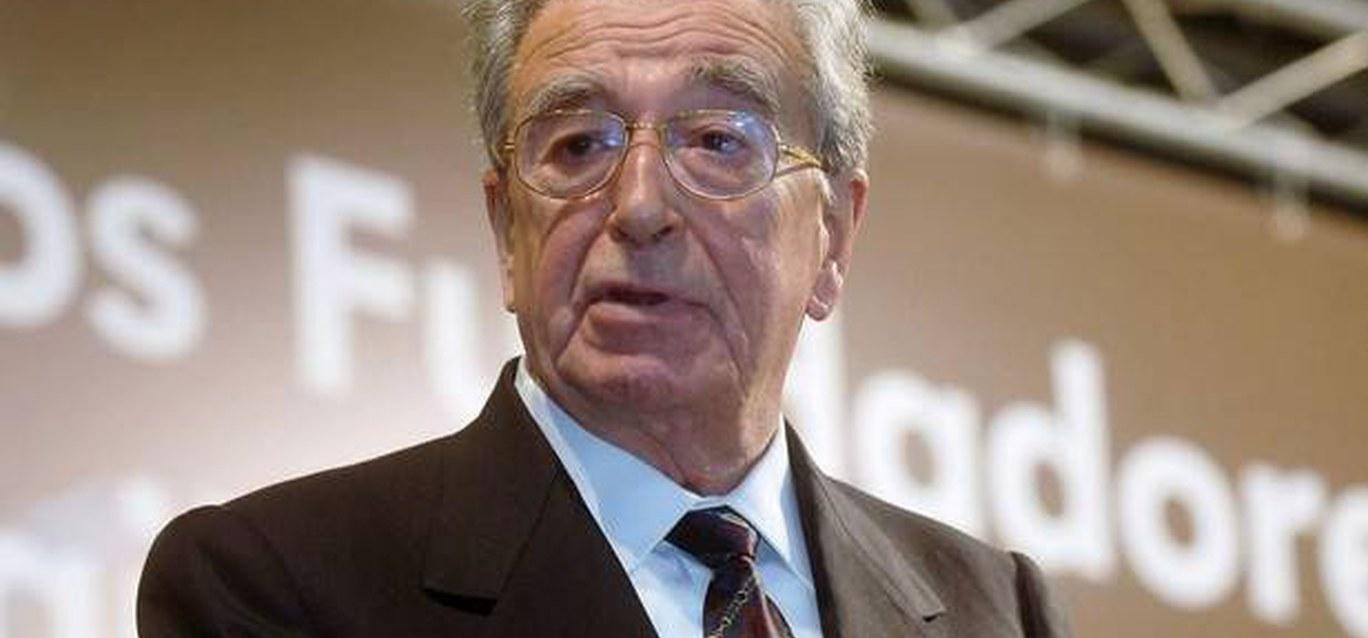 Gorroñogoitia, maestro de líderes