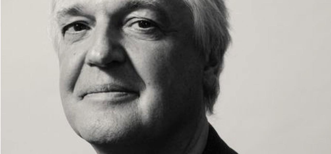 Paul Polman: el gurú del buen capitalismo