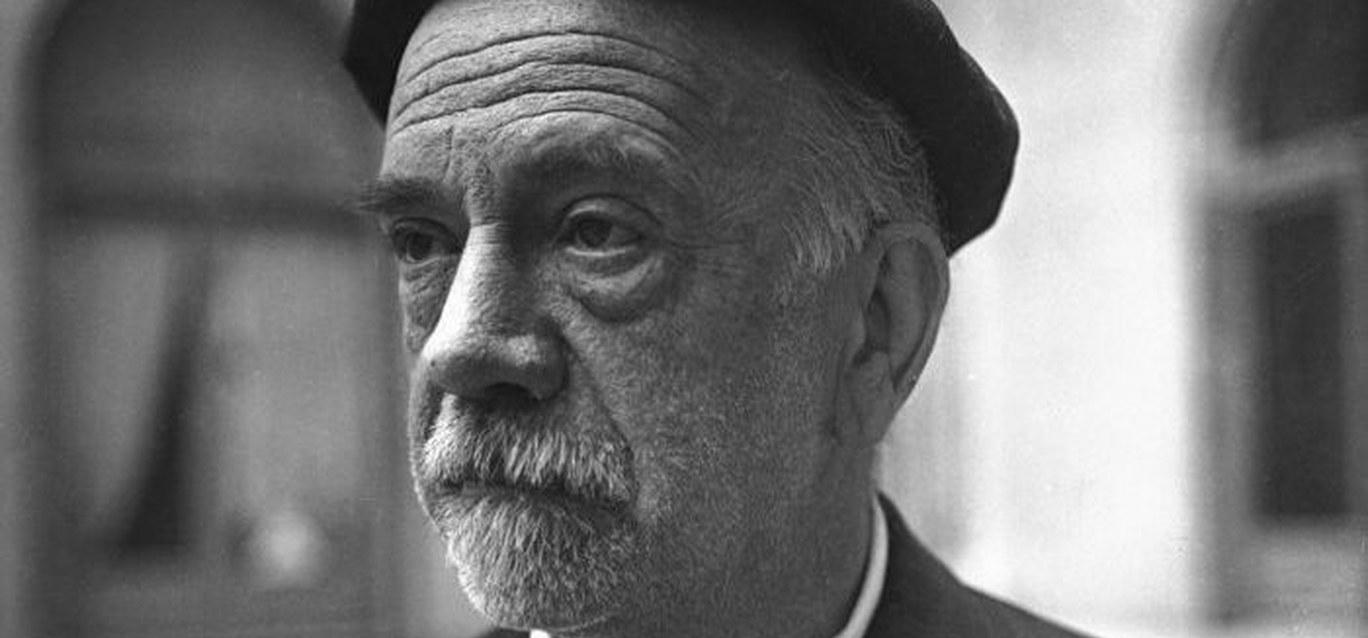 Pío Baroja, un escritor prolífico e incómodo