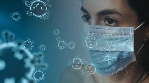 ¿Cómo distinguir los síntomas de la gripe y los de la COVID-19?