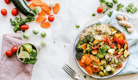 Cómo están cambiando nuestros hábitos alimentarios