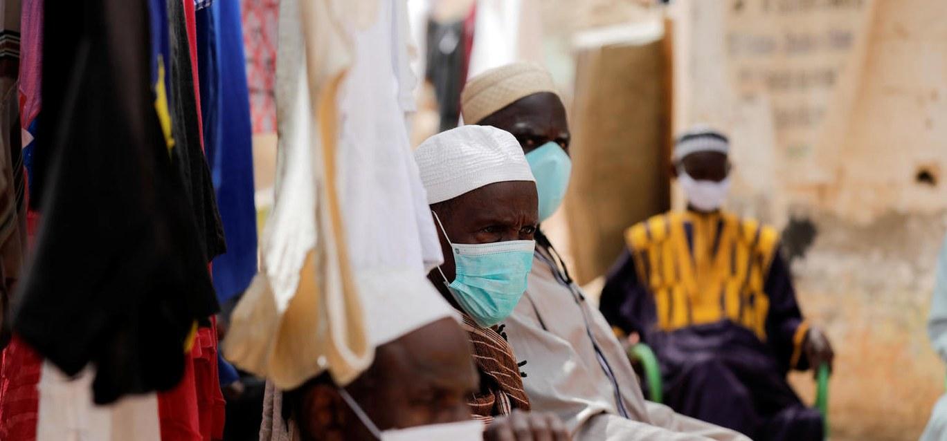 ¿Cómo gestionan los países más pobres la vacunación contra la Covid-19?
