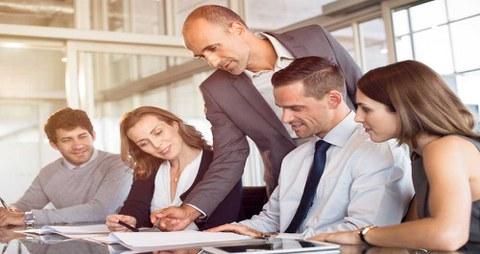 ¿Cómo motivar a un equipo de trabajo?