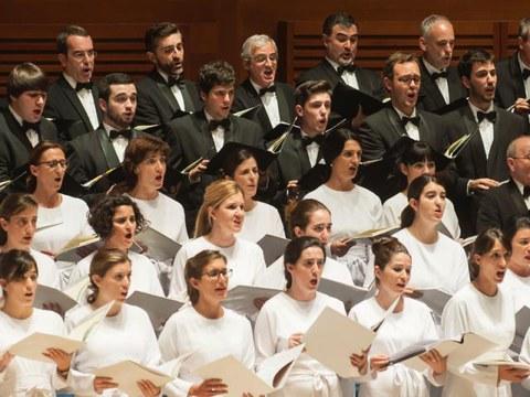 Concierto hoy en el Kursaal con motivo del centenario del nacimiento de Arizmendiarrieta