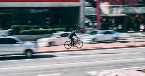 Concurso: rutas por ciudad en bici