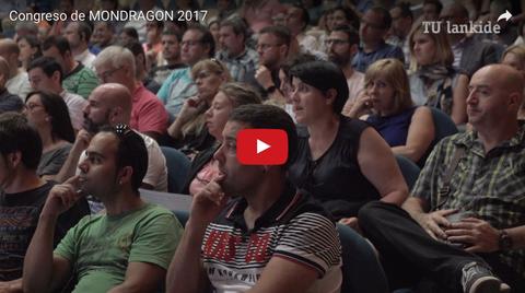Congreso de MONDRAGON 2017
