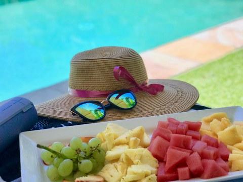 Consejos para comer bien, también en verano