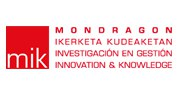 MIK (Mondragon Innovation & Knowledge)