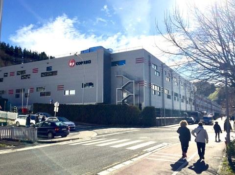 Copreci abrirá una fábrica en EEUU