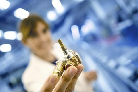 Copreci adquiere los activos de fabricación y control de válvulas de gas de Defendi Italia