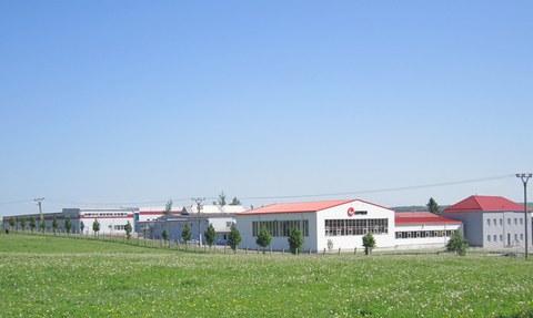 Copreci amplía sus capacidades productivas en su planta de la República Checa