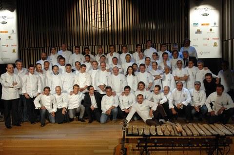Corporación MONDRAGON muy presente en el proyecto de Basque Culinary Center