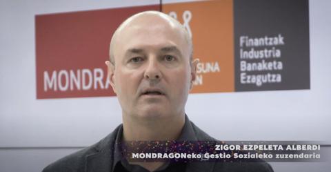 Corporación MONDRAGON se suma a Euskaraldia