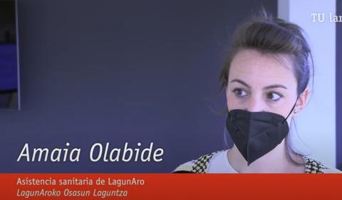 ¿Cuáles son las coberturas sanitarias de LagunAro durante las vacaciones?