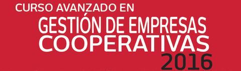 Curso avanzado en gestión de empresas cooperativas organizado por MU y Erkide