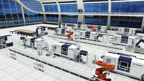 DANOBAT expondrá los últimos desarrollos para Oil & Gas en la HOUSTEX, en Texas