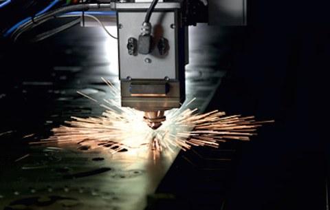 Danobat instala equipamiento avanzado de corte por láser en Italia