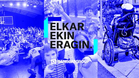 Danobatgroup destinará 600.000 euros a la cooperación social