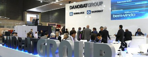 DANOBATGROUP hace una valoración muy positiva de su presencia en la EMO 2013