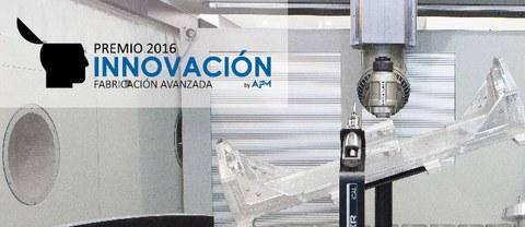 Danobatgroup opta al Premio de Innovación en Tecnologías de Fabricación Avanzada