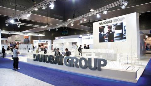 DanobatGroup presenta en la BIEMH sus nuevos desafíos industriales
