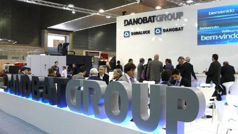 Danobatgroup presenta los últimos desarrollos en la feria CIMT de Pekín