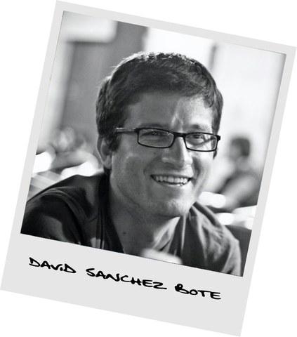 David Sánchez Bote, nuevo director general del centro de investigación en gestión MIK