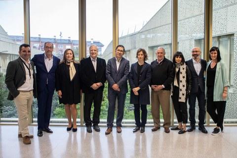 Diálogo sobre salud, ciencia y alimentación en Basque Culinary Center