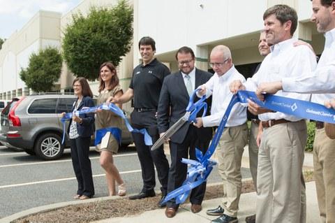 DIKAR inaugura una nueva planta de producción, venta y distribución en Atlanta