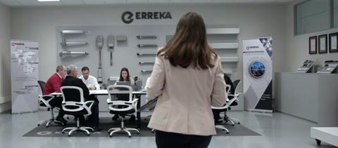Diversificación e innovación abierta, ejes del nuevo Plan Estratégico de Erreka
