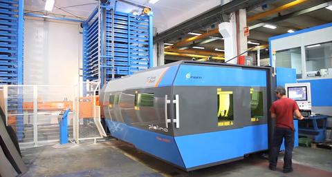 Domusa aspira a convertirse en el mayor fabricante europeo de calderas de biomasa