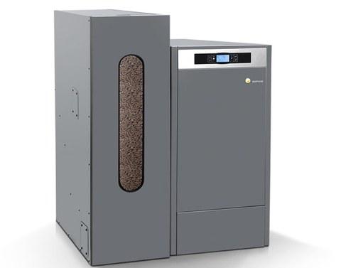 DOMUSA lanza una nueva generación de calderas de biomasa