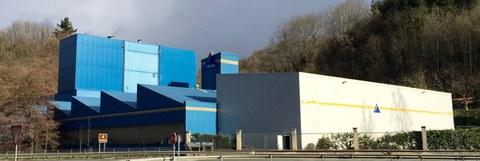 Ederfil Becker invierte 4 millones en la ampliación de su planta de Alegia