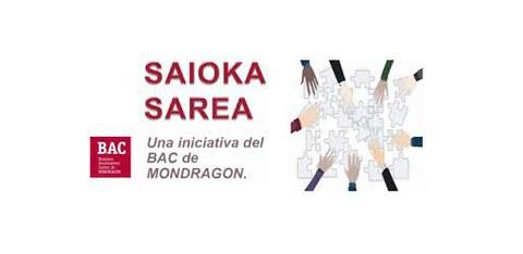 El BAC de MONDRAGON promueve Saioka sarea