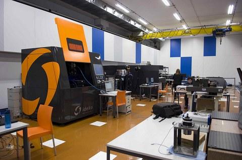 El centro británico de I+D de Boeing y Rolls-Royce se reúne mañana en IK4-IDEKO