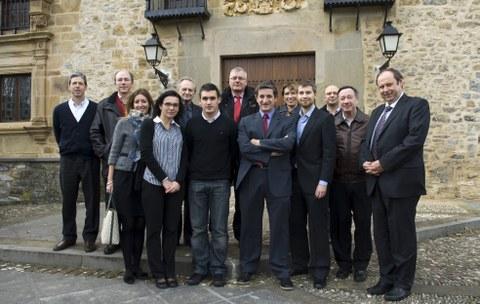 El Centro Stirling liderará el proyecto europeo EFFiHEAT