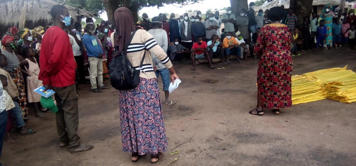 El coronavirus castiga a las personas más pobres del planeta
