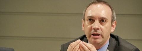 """El experto en educación Javier Bahón ofrecerá una conferencia sobre """"Persona cooperativa y transformación social"""""""