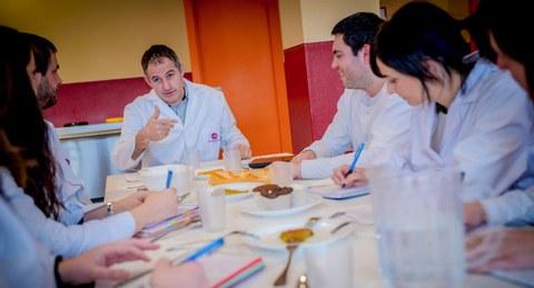 El Grupo Ausolan lidera el proyecto Nutraceutical Omniun