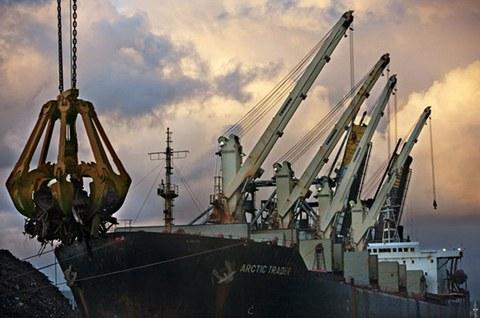 El grupo de Diseño y Mecánica Estructural de GEP participa en el desarrollo de la tecnología para manipular grandes cargas submarinas