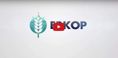 El Grupo ERKOP presenta su video corporativo