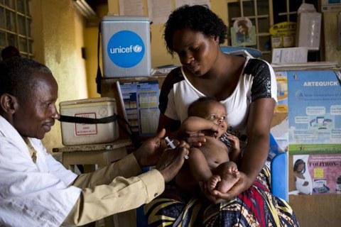 El Grupo Fagor apoya la distribución de vacunas en los países más vulnerables